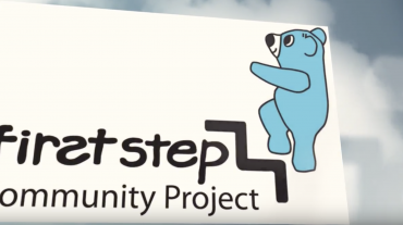 first-step-community-project