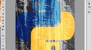 textured-logo