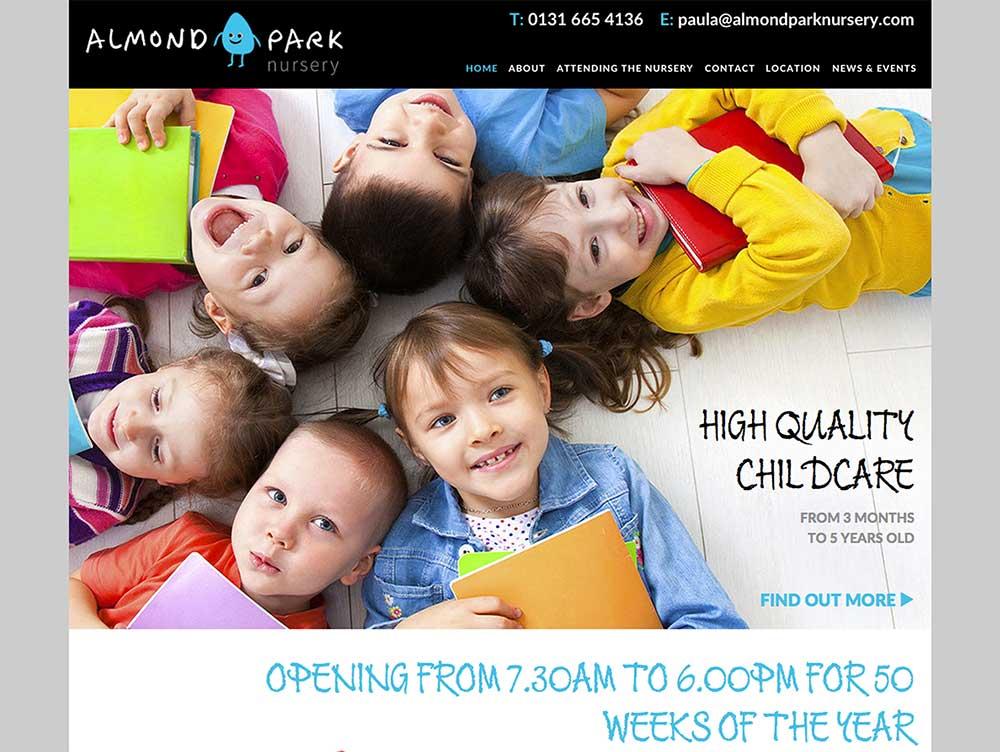 almond-park-website