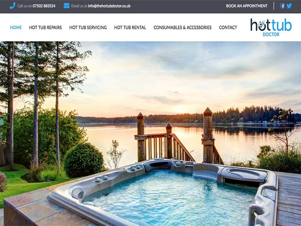 hot-tub-doctor-website